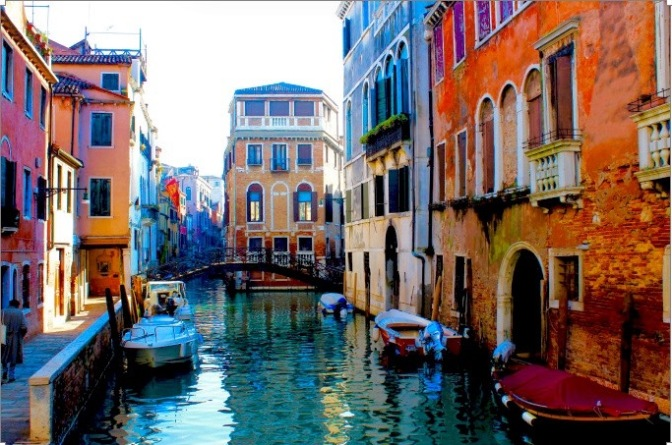 Venice: All You Imagine and More
